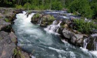 El Rio del Espiritu