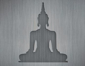 Buda e Ilumincación