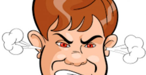 ¿Me hizo enojar o me enojé?